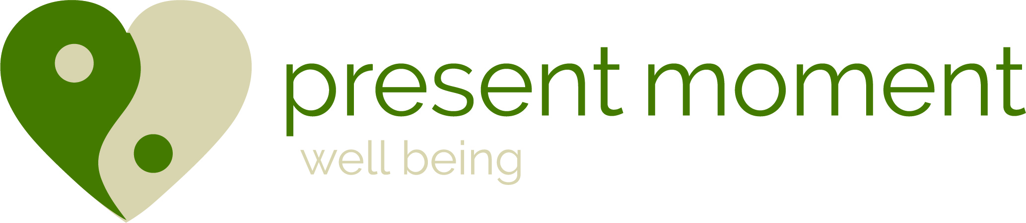 Present Moment Wellbeing